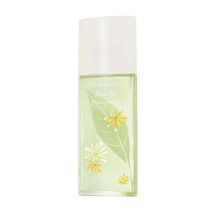 Elizabeth Arden Green Tea Honeysuckle Eau De Toilette 100ml, , large