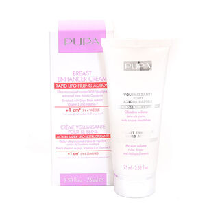 Pupa Rapid Action Breast Enhancer Cream, , large