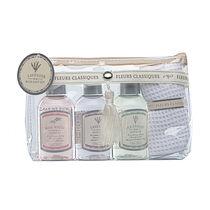 Creative Colours Lavender Classique Shower Gel Gift Set, , large