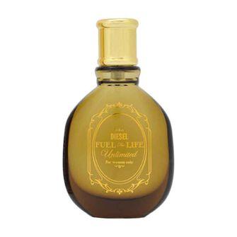 Diesel Fuel For Life Unlimited Eau de Parfum Spray 30ml, 30ml, large