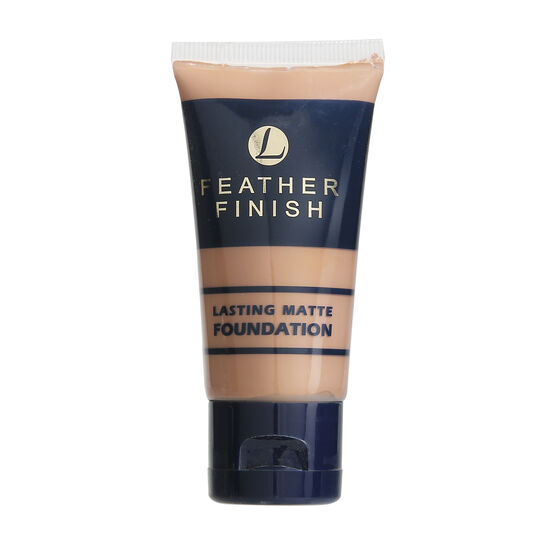 Mayfair Feather Finish Lasting Matte Touch Foundation 30ml, , large