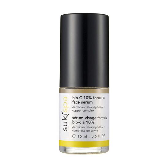Suki Bio-C 10% Formula Facial Serum 15ml, , large