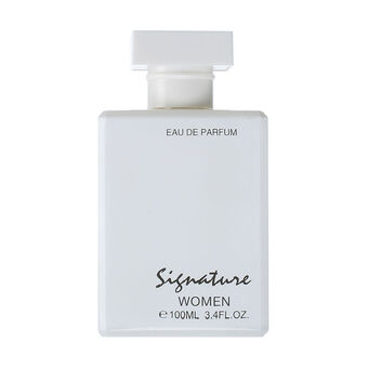 Creative Colours Signature Ladies Eau de Parfum Spray 100ml, , large