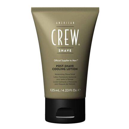 American Crew Post Shave Cooling Lotion 125ml, , large
