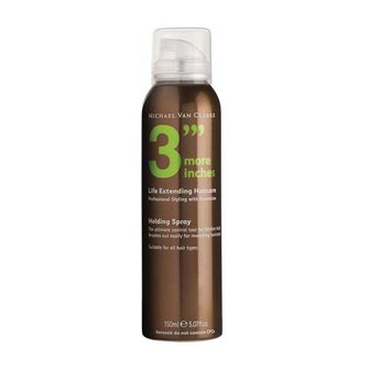 Michael Van Clarke 3 More Inches Haircare Holding Spray, , large