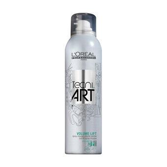 L'Oréal Tecni Art Root Lift Spray Mousse Force 3 250ml, , large