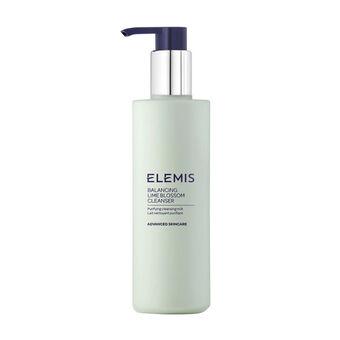 Elemis Balancing Lime Blossom Cleanser 200ml, , large