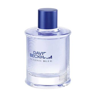 Beckham Classic Blue Eau de Toilette Spray 90ml, 90ml, large