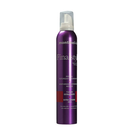 Montibello FinalStyle Mousse Extra Strong Hold 320ml, , large