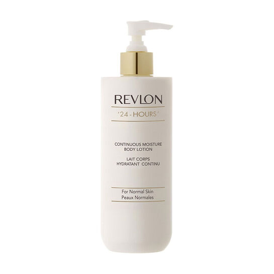 Revlon 24 Hours Body Lotion For Normal Skin 400ml, , large