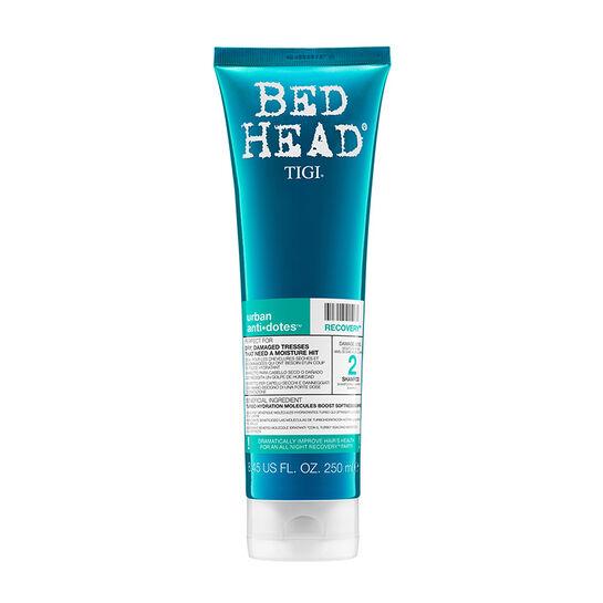 Tigi Bed Head Anti Dotes Recovery Shampoo 250ml, , large