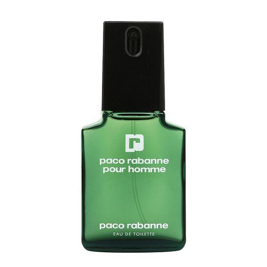 Paco Rabanne Pour Homme Eau de Toilette Spray 50ml, 50ml, large
