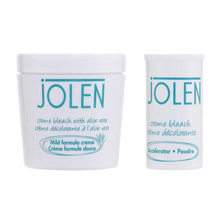 Jolen Creme Bleach Mild 125ml, , large