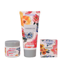 Heathcote and Ivory Vintage & Co Lovelier Hands Kit 50ml, , large