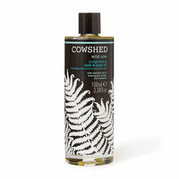 Cowshed Wild Cow Invigorating Bath & Body Oil 100ml, , large