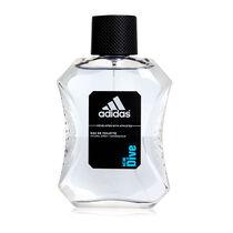 Coty Adidas Ice Dive Eau de Toilette Spray 100ml, 100ml, large
