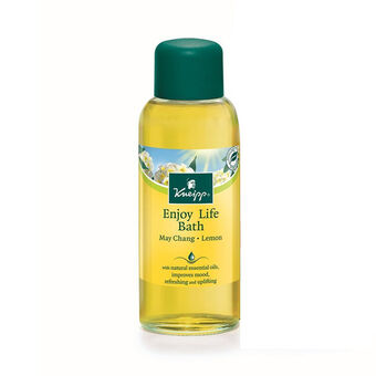 Kneipp Enjoy Life Bath May Chang Lemon 100ml, , large