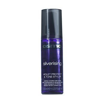 Osmo Silverising Violet Protect & Tone Styler 125ml, , large