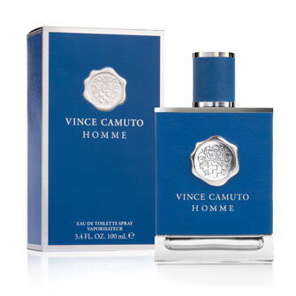 Vince Camuto Mens Homme Eau de Toilette 100ml, , large