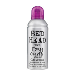 Tigi Bed Head Foxy Curls Extreme Curl Mousse 250ml, , large