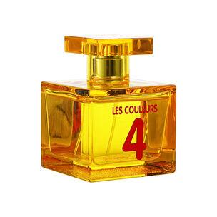 Laurelle Parfums 4 Les Couleurs Homme EDP Spray 100ml, 100ml, large