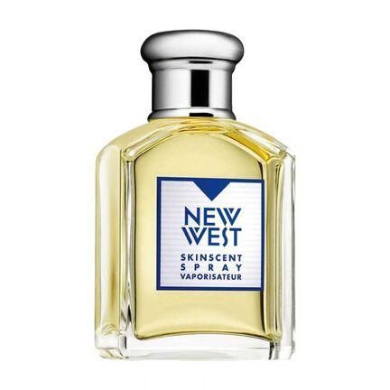 Aramis New West Skinscent Spray 100ml, , large