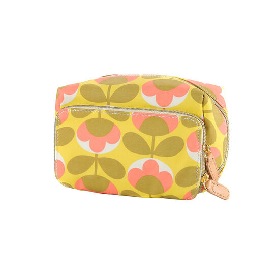 Orla Kiely Print Medium Wash Bag, , large