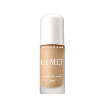 Creme De La Mer The Treatment Fluid Foundation 01 Creme 30ml, , large