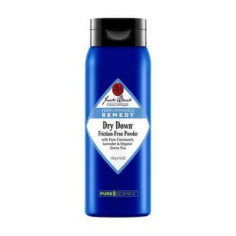 Jack Black Dry Down Friction Free Powder 170g, , large