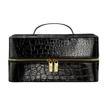 Joan Collins Travelling Light Beauty Case, , large