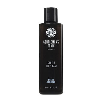 GENTLEMEN'S TONIC Gentle Body Wash 250ml, , large
