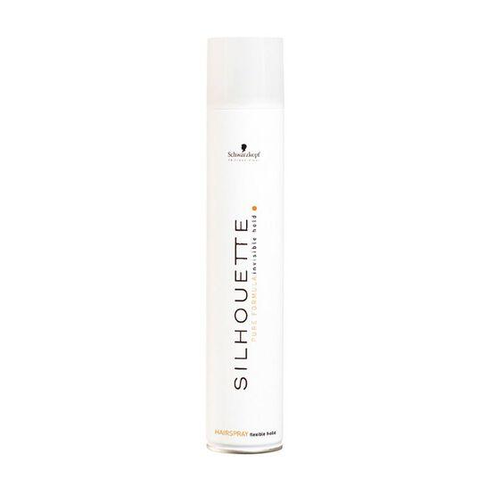 Schwarzkopf Silhouette Flexible Hold Hairspray 500ml, , large