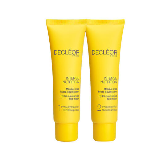 DECLÉOR Intense Nutrition Mask Duo 2x 25ml, , large