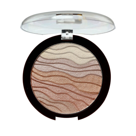 Sunkissed Glimmer Compact Medium, , large