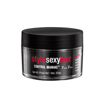 Sexy Hair Control Maniac Wax 50g, , large