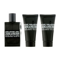 Zadig & Voltaire This is Him! Be Rock! Gift Set 50ml, , large