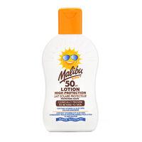 Malibu Kids Sun Lotion SPF50 200ml, , large