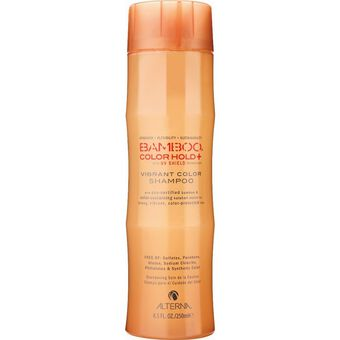 Alterna Bamboo Color Hold + Vibrant Color Shampoo 250ml, , large