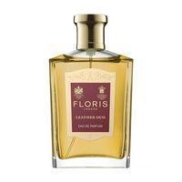 Floris London Leather Oud Eau De Parfum Spray 100ml, , large