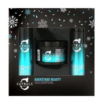 Tigi Catwalk Backstage Beauty Gift Set, , large