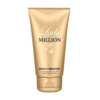 Paco Rabanne Lady Million Shower Gel 200ml, , large