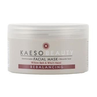 Kaeso Rebalancing Willow Bark & Witch Hazel Face Mask 95ml, , large