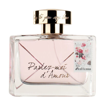 John Galliano Parlez Moi d'Amour Eau de Parfum Spray 30ml, , large