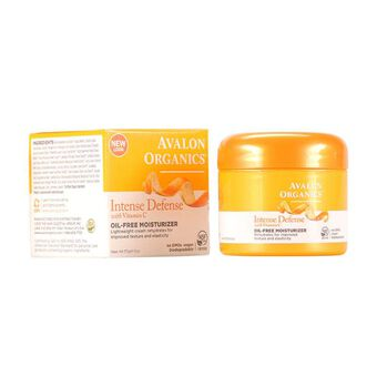 Avalon Organics Vitamin C Rejuvenating Moisturiser 50ml, , large