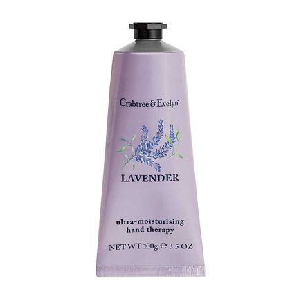 Crabtree & Evelyn  Lavender Conditioning Hand Therapy 100g, , large