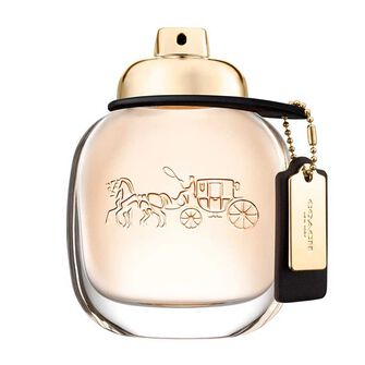 Coach Eau de Parfum Spray 90ml + Free Gift, , large