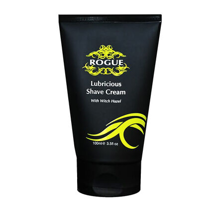 Rogue Lubricious Shave Cream 100ml, , large