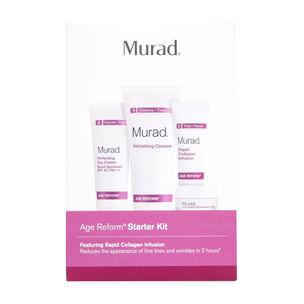 Murad Age Reform Starter Set Beautiful start, , large