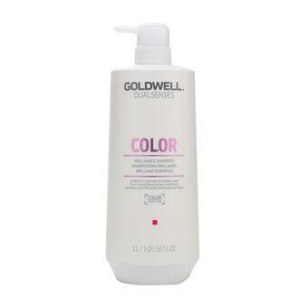 Goldwell Dual Senses Colour Shampoo 1000ml, , large