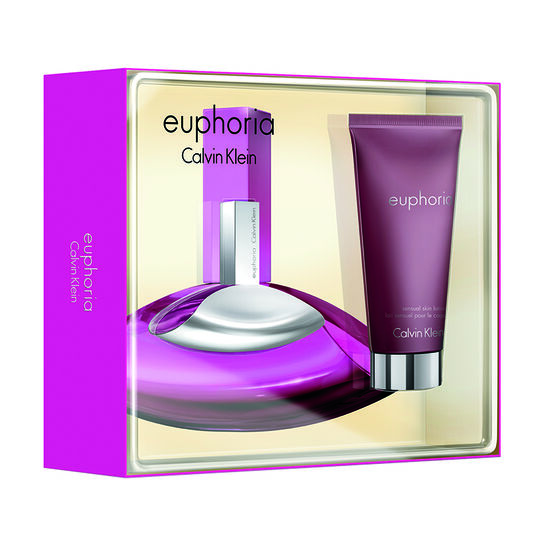 Calvin Klein Euphoria 30ml Gift Set, , large